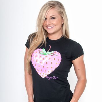 Graphic Tee - Berry Delicious