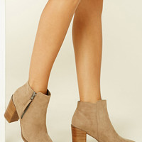 shoes - Boots + Booties | WOMEN | Forever 21