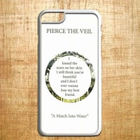 Pierce The Veil Song Lyrics 2 for iphone 4/4s/5/5s/5c/6/6+, Samsung S3/S4/S5/S6, iPad 2/3/4/Air/Mini, iPod 4/5, Samsung Note 3/4, HTC One, Nexus Case*PS*