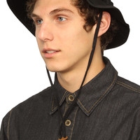Rothco Boonie Hat in Black