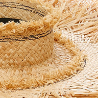 Open Coconut Women Hat | Moda Operandi