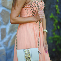 Keep Everything Purse: Beige | Hope's