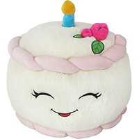 Squishable Birthday Cake