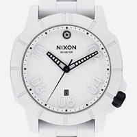 Star Wars X Nixon Stormtrooper Ranger Watch White One Size For Men 26633615001