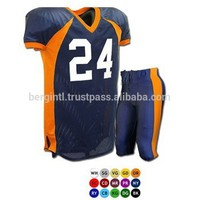 Custom American Football Uniforms / Tackle Twilled American Football Uniforms, View custom design american football uniforms youth american football uniforms cheap football uniforms camo football uniforms brazil football uniforms `, BERG Athletic Product D