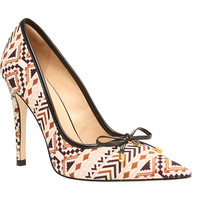 Pump High Heel - Cecconello