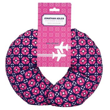 Travel Neck Pillow - Iron Gate