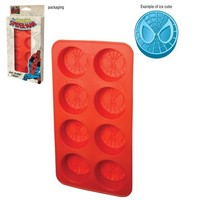 ICUP Marvel Spiderman Ice Cube Tray