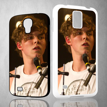5SOS DRUMMER V0012 Samsung Galaxy S3 S4 S5 (Mini), Note 2 3 4, HTC One S X M7 M8  Cases