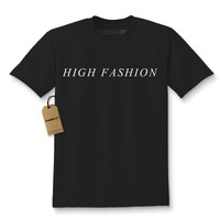 High Fashion Kids T-shirt