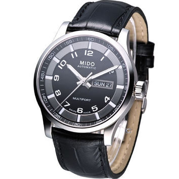 Mido Multifort Mens Automatic Watch M005.430.16.052.00