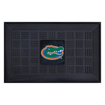 Florida Gators NCAA Vinyl Doormat (19x30)