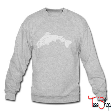 Game of Thrones Tully crewneck sweatshirt