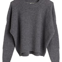 Weekday | Internal archive | PC Vista Knit Sweater