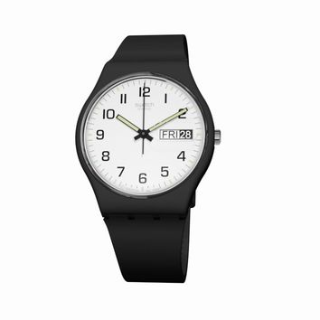 Swatch® United States - ONCE AGAIN GB743