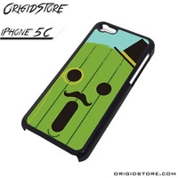 Cactuar Face Cactus Case For Iphone 5C Case