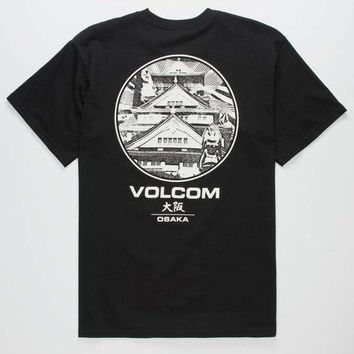 VOLCOM Vague Mens T-Shirt
