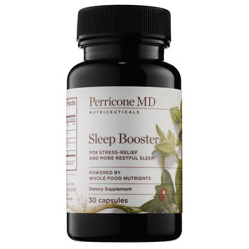Sephora: Perricone MD : Sleep Booster : vitamins-for-hair-skin-nails