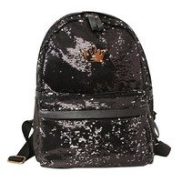 Your Gallery Bling Fashion Sequin Backpack for Women