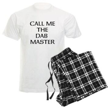 THE DAB MASTER Pajamas> THE DAB MASTER> 420 Gear Stop