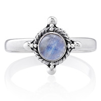 Harbor Rainbow Moonstone Ring – Shop Dixi