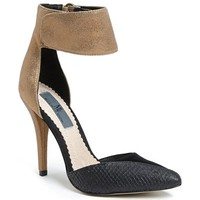 MIA 'Sydney' Leather Pump (Limited Edition)