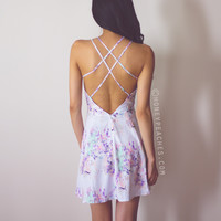 In The Name Of Love Dress