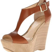 Jessica Simpson Women's Kalachee Wedge Sandal