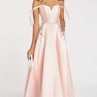 Alyce Prom Style 60499