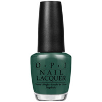 OPI Nail Lacquer - Stay Off the Lawn!! 0.5 oz - #NLW54