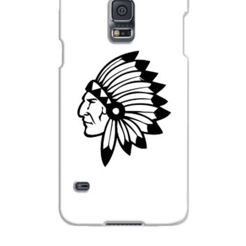 chief indian - Samsung Galaxy S5 Case