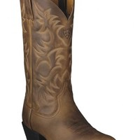 Ariat Heritage Cowboy Boots - Sheplers