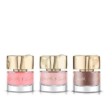 Smith & Cult Mail Order Bride Nail Lacquer Trio - 8773926 | HSN