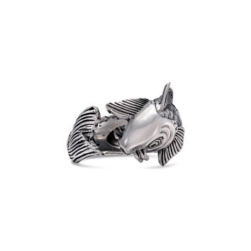 Koi Fish Ring