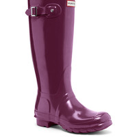 Original Tall Gloss Rain Boot
