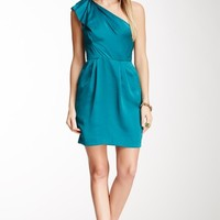 HauteLook | BCBGeneration: Woven Cocktail Dress