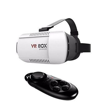 3D Glasses VR Virtual Reality 3D Video Glasses Helmet Headset Adjust Cardboard For 4.7 to 6 Inch Smartphones iPhone 6 plus 6s 5s 5 Samsung Galaxy IOS Android Cellphones