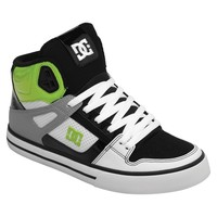 dcshoes Spartan High Wc 302523 - DC Shoes