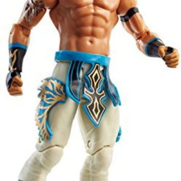 KALISTO - WWE SERIES 60 MATTEL TOY WRESTLING ACTION FIGURE