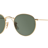 RAY BAN RB 3447 001 GOLD