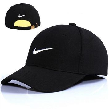 ONETOW Day-First? NIKE GOLF NEW Adjustable Fit DRI FIT SWOOSH FRONT BASEBALL cotton cap HAT