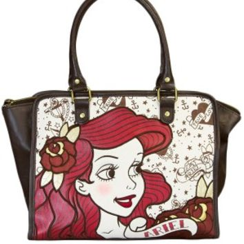Ariel True Love Tote