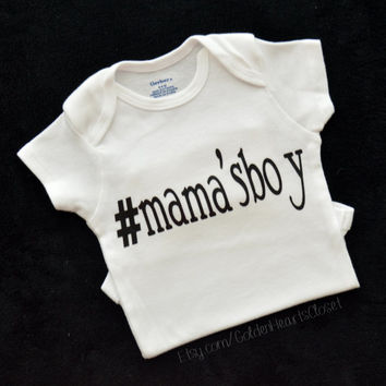 Baby boy Clothes, Baby Boy Onesuits, Baby boy, Babies, Mamas boy, Onesuits, Baby Onesuit, Cute Onesuit, Baby shower gifts, Baby bodysuits