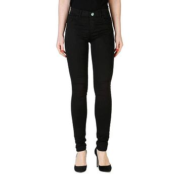 Carrera Jeans Women Black Jeans
