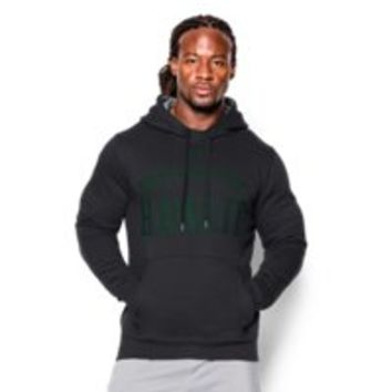 Under Armour Men's Hawai'i UA Rival Fleece Hoodie