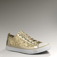 Ugg® Evera Glitter for Women | Sparkly Shoes at UggAustralia.com