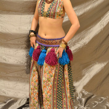ATS®/Tribal Fusion costume