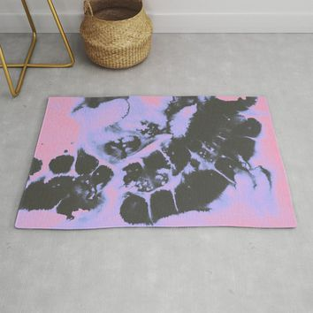 Covet Rug by duckyb