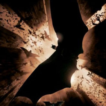 Batman Begins Mini Poster 11x17