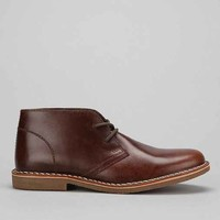 Hawkings McGill Leather Desert Boot- Brown